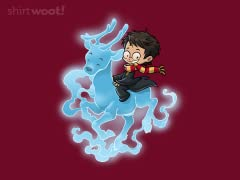 A Patronus for Harry