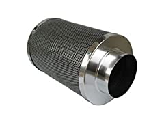 4-Inch Air Carbon Filter
