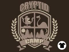 Cryptid Camp