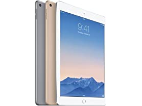 Apple iPad Air 2 w/Case - Your Choice