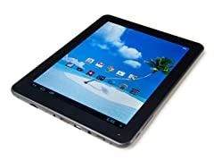 "8"" 4GB Android 4.1 Wi-Fi Tablet"
