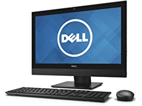 "Dell 3240 21.5"" i7, 256GB SSD AIO Desktop"