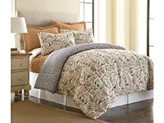 Comforter/Coverlet Sets (6-Piece)