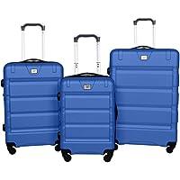 3pc. Dockers Luggage Set