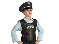 Deluxe Policeman