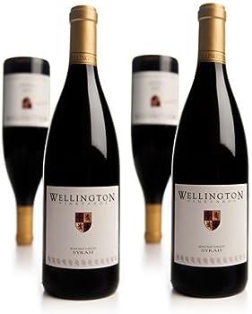 4-Pk. Wellington Valley Estate Syrah