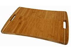 TruBamboo Chopping Block 20x14x1