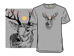 Oh Deer It's Autumn