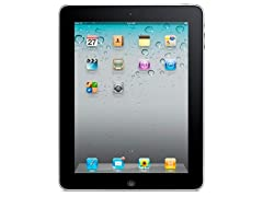 16GB iPad with Wi-Fi (4th Gen)