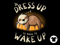Nappy Halloween