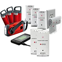 Eton Ten Unit Gift Pack (2 x Charge, 4 x Swivel & 4 x Clipray)
