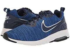 Nike Men's Air Max Motion Low Cross Trainer Shoes