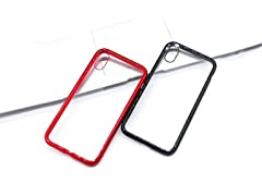 Marquee Innovations Magnetic Case for iPhone XS/X