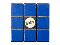 Rubiks Spin Block