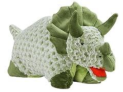 "18"" Triceratops"