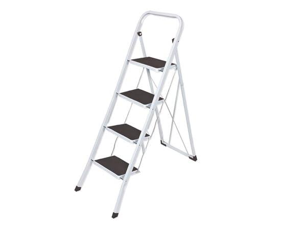 4 Step Heavy Duty Ladder