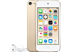 Apple iPod Touch 6th Gen 128GB (NEW) - Gold