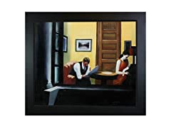Hopper - Room in New York