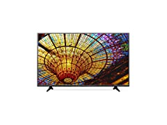 "LG 49"" 4K Ultra HD Smart LED TV"