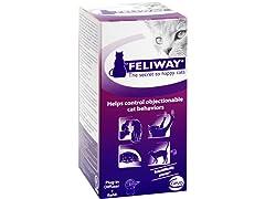 Feliway® Diffuser & 48ml Refill