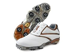 FootJoy Sport Ladies Golf Shoes (Size 8)