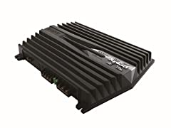 Xplod 600W 3/4-Channel Car Amplifier