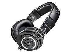 Audio-Technica M50x Studio Monitor Headphone
