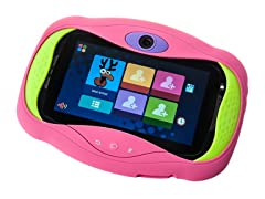 Discovery Kids techTab WiFi Compatible Tablet