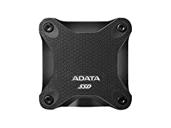 ADATA 960GB External SSD USB 3.2