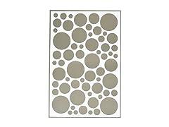 Peel Away Pattern Stencil Mask Sheet