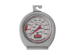 Stainless Steel Oven Monitoring Thermometer