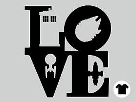 I Love Scifi