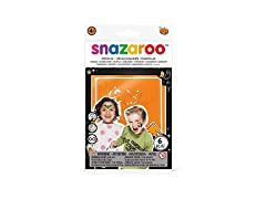 Snazaroo Face Paint Halloween Stencils