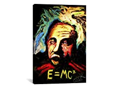 Einstein Signed