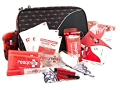 prepareme 124 Pc Lifesaver Kit - The EssentialsDLX