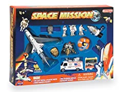 Lunar Explorer 13-Piece Playset