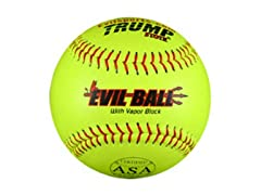 Evil Ball Compression Softball