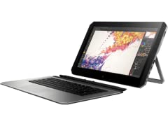 HP ZBook x2 G4 512GB Detachable Workstation