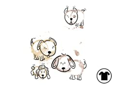 Coffee Stain Dogs
