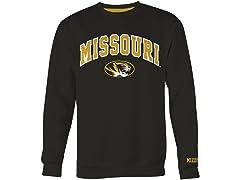 Missouri Men's Crew Sweatshirt