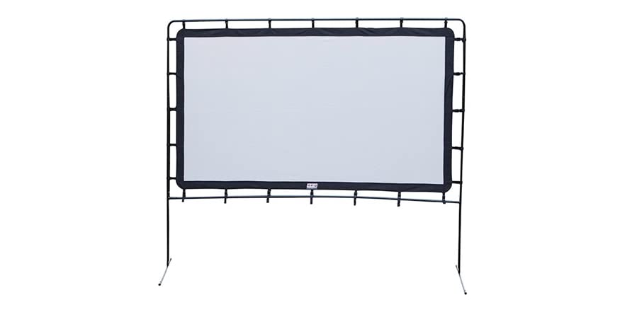 camp chef outdoor movie screen 92quot