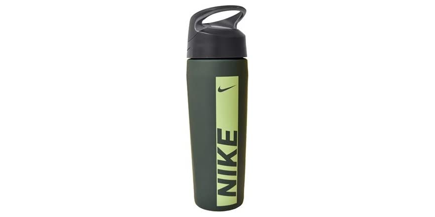 Nike 16oz SS HYPERCHARGE Straw Bottle - Graphic - $9.99 - Free shipping for Prime members