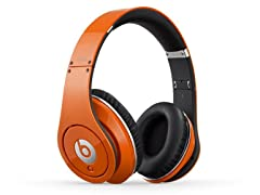 Beats Studio Over-Ear Headphones - Orange