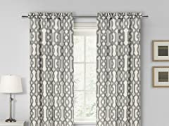 Ashmont Panels Set of 2 - Grey