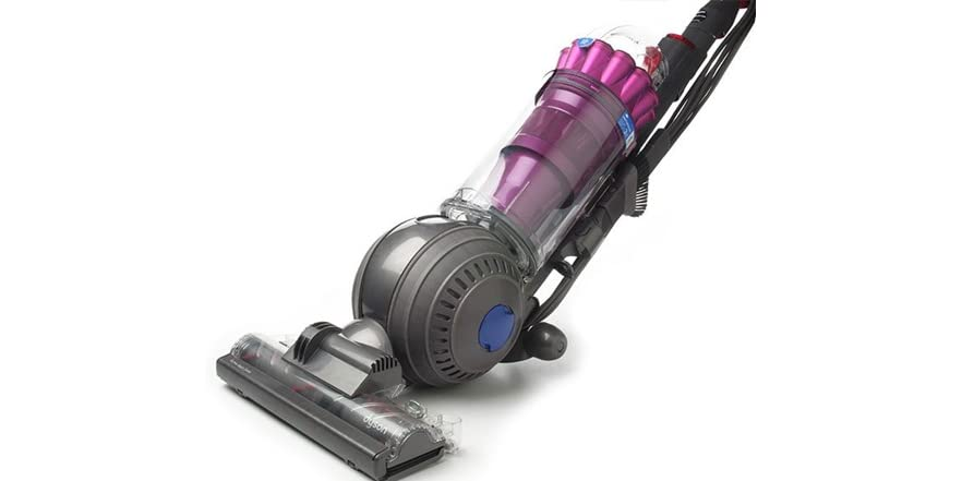 Dyson Dc41 Bagless Vacuum Pink