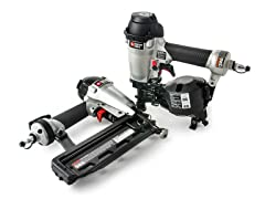 Porter-Cable Nailers - Your Choice