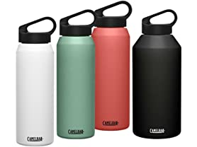 CamelBak Carry Cap Bottle - Vacuum Insulated Stainless Steel