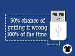 USB Odds