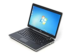 "Dell Latitude 14"" Core i5 Laptop"