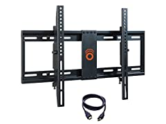 "ECHOGEAR Tilting TV Wall Mount for 32-70"" TVs"